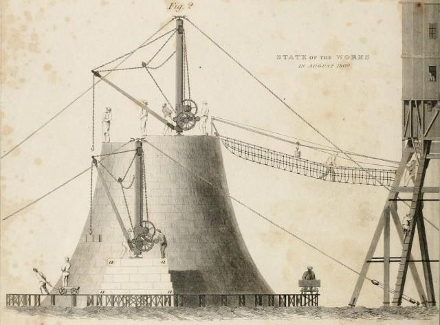 BellRock-construction