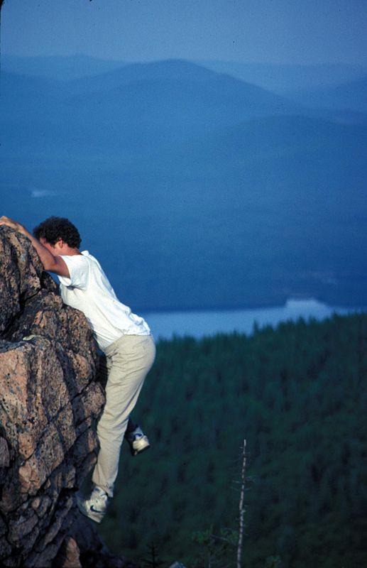 1993_Mount_Carleton_climb