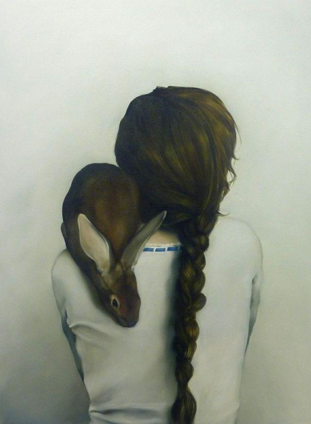 Perch. Artist: Amy Judd.