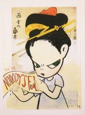 yoshitomo_nara_nobodys_fool