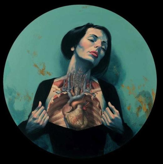 Artist: Fernando Vicente.
